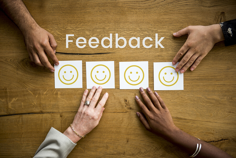 4 Ways to Get Quality Feedback from Your Customers
