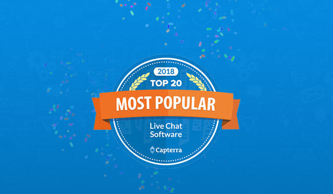 LiveAdmins Capterra