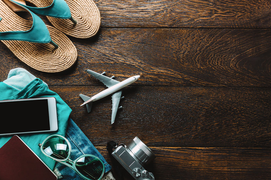 Tips for Successfully Marketing a Travel Services Business