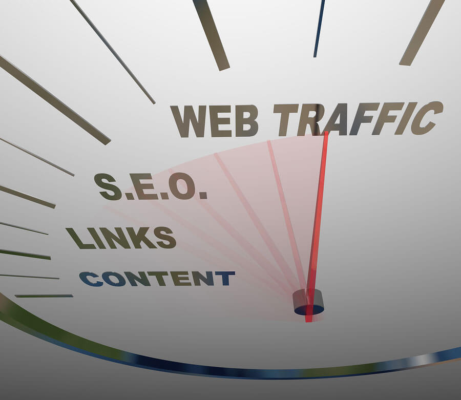 More Traffic On Your Website