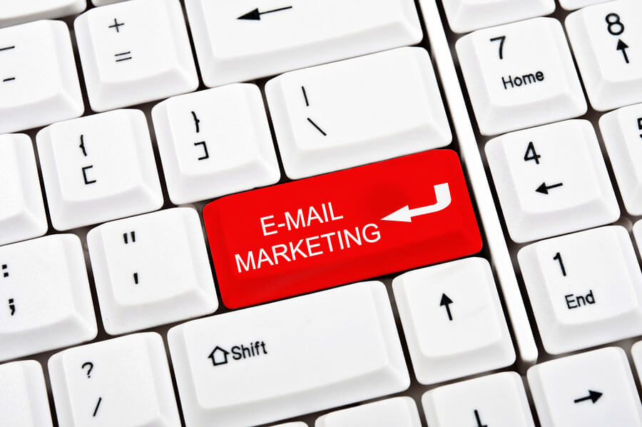 Switch On Email Marketing