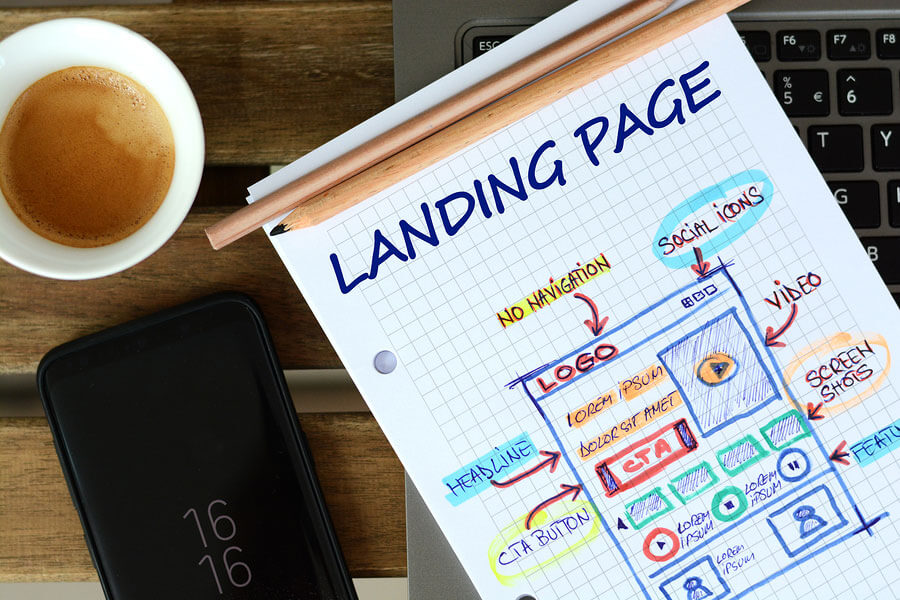 3-Step Checklist to Boost Landing Page Conversions