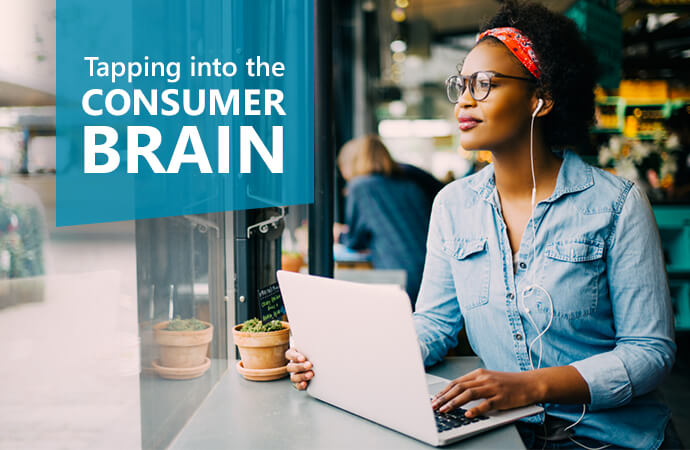 Tapping Into The Consumer Brain