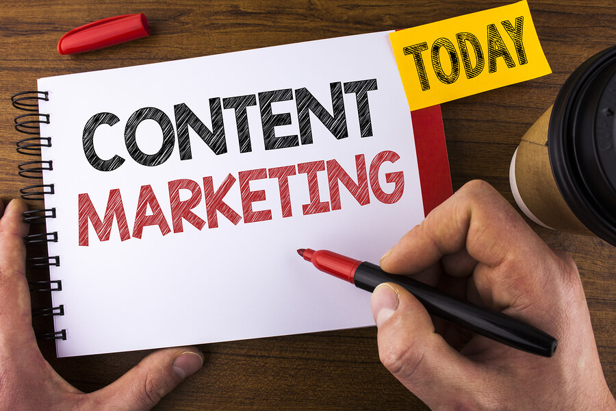 How Content Marketing Impacts Customer Retention