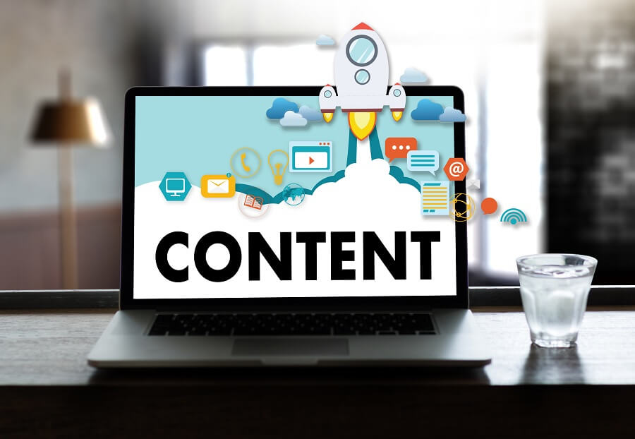 Make a Connection: Content Curation