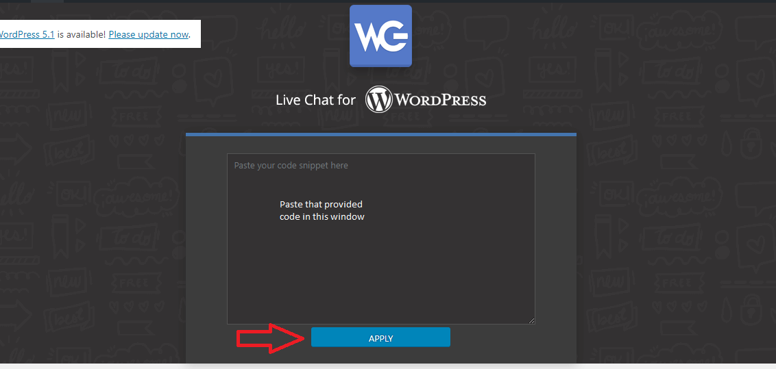 live chat software for wordpress