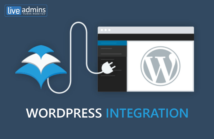 live chat software integration in wordpress