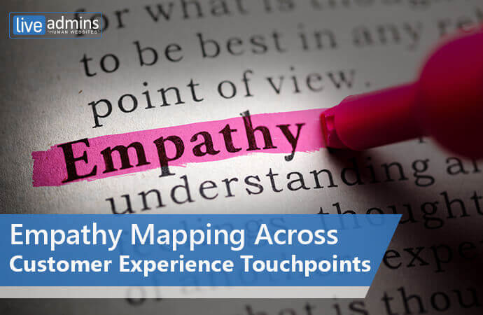 Empathy Mapping Across Customer Experience Touchpoints