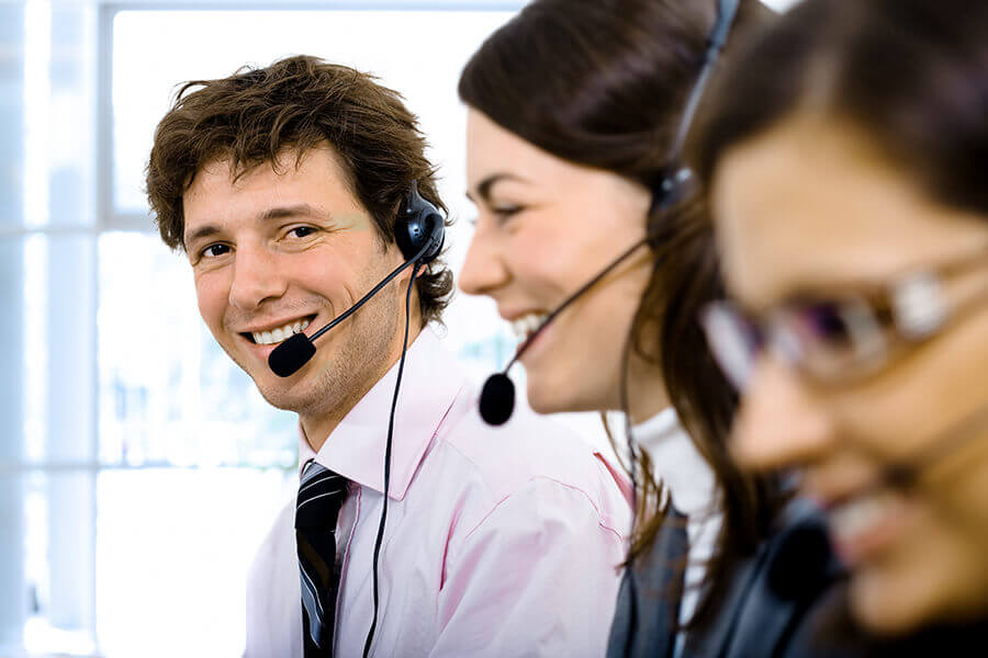 Kicking Customer Service into First Gear