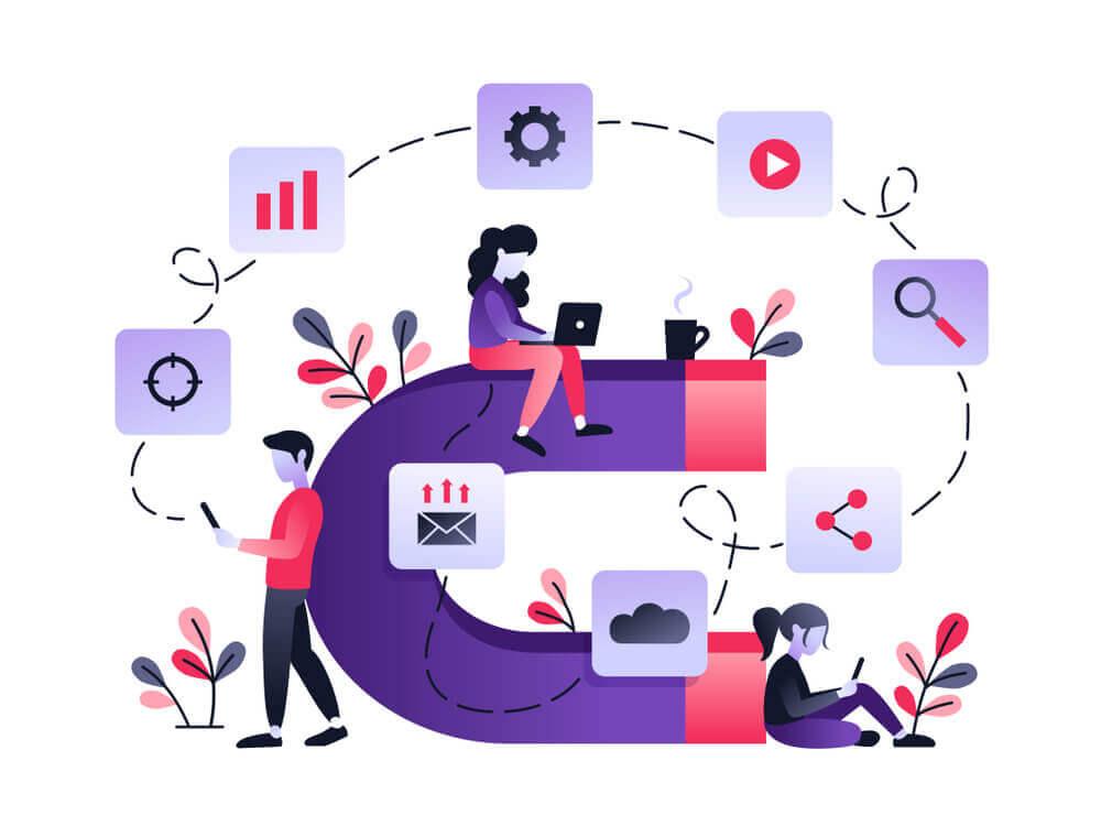 4 Ways to Improve Online Engagement