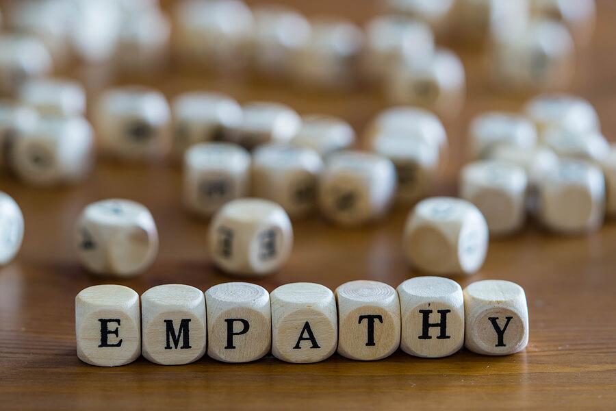 Practice Empathy