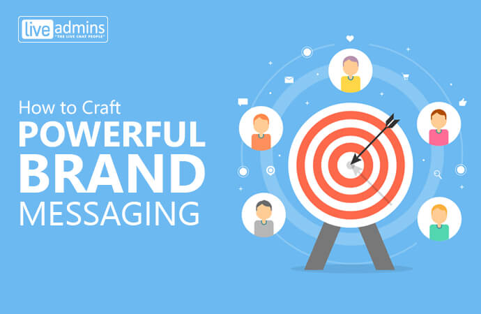 How to Craft Powerful Brand Messaging