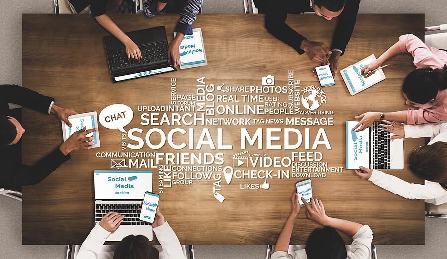 Boost Online Engagement