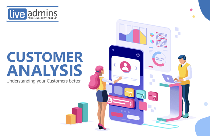 Customer Analysis – Understanding your Customers better