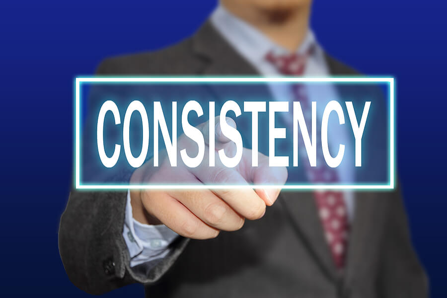 Maintain Consistency