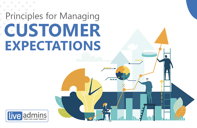 Principles for Managing Customer Expectations