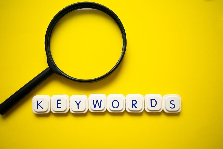 Know Your Buyer Keywords
