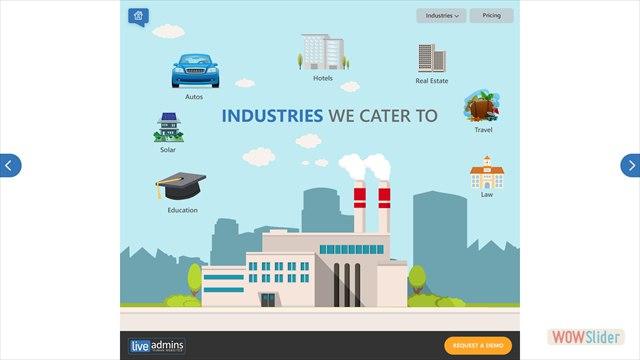 Industries 2